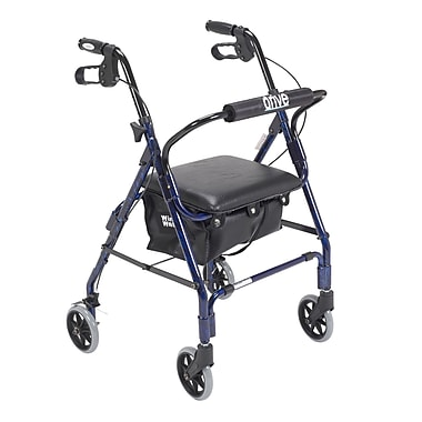 Drive Medical Mimi Lite Rollator Walker