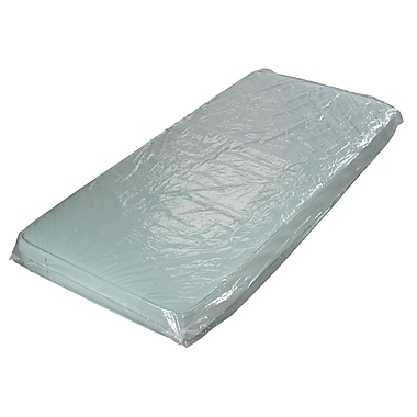 Mason Medical Clear Plastic Transport Storage Covers, Mattress Cover