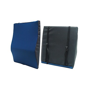Mason Medical General Use Back Cushion with Lumbar Support