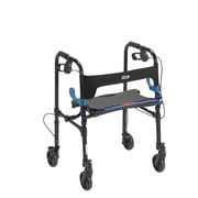 Drive Medical Clever Lite Rollator Walker