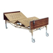 Drive Medical Full Electric Bariatric Hospital Bed, Frame Only