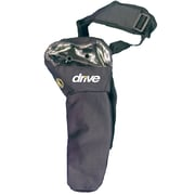 Drive Medical D Tank Oxygen Cylinder Carry Bag