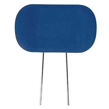 Drive Medical Bellavita Padded Headrest, Blue