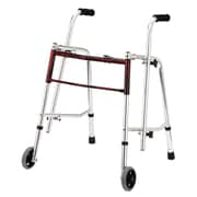 Wenzelite Glider Walker, Flame Red, Standard