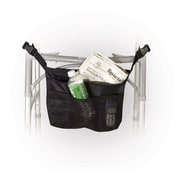 Drive Medical Nylon Walker Carry Pouch, Standard