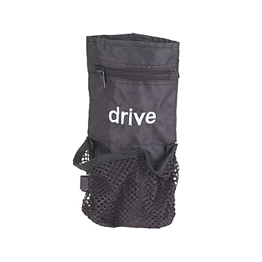 Drive Medical – Pochette de transport de nylon universelle pour cannes ou béquilles