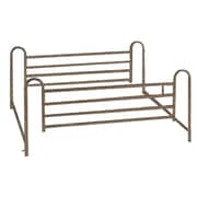 Drive Medical Full Length Hospital Bed Side Rails