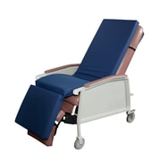 Mason Medical Sierra Gel Geri Chair Overlay