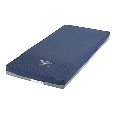 Mason Medical Multi-Ply Dynamic Elite Pressure Redistribution Pad, 80