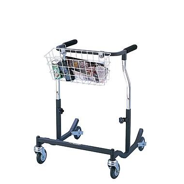 Wenzelite Anterior Safety Roller, Black, Width 21.5