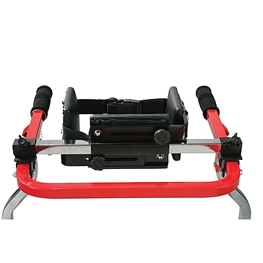 Wenzelite Positioning Bar for Safety Roller, For CE 1200 BK Only