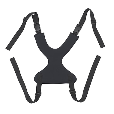 Wenzelite Seat Harness for all Wenzelite Safety Rollers, Large