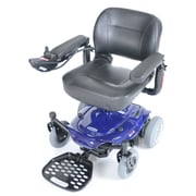 Drive Medical Cobalt X23 Power Wheelchair, Blue