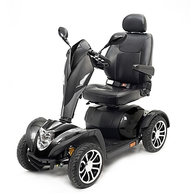 Drive Medical Cobra GT4 Heavy Duty Power Scooter, 22