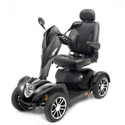 "Drive Medical Cobra GT4 Heavy Duty Power Scooter, 22"" Seat Width"