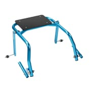Wenzelite Seat For Nimbo Lightweight Gait Trainer, For use with KA 3200 N