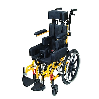 Wenzelite Kanga TS Pediatric Tilt In Space Wheelchair, 10
