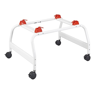 Wenzelite Optional Shower Stand for Otter Pediatric Bathing System