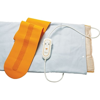 Drive Medical Michael Graves Therma Moist Heating Pad, Medium 14