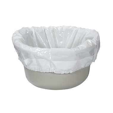 Drive Medical Commode Pail Liner