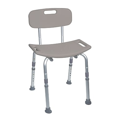 Drive Medical Bath Bench with Carry Bag