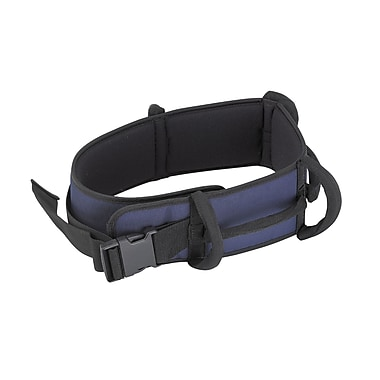 Lifestyle Essentials Lifestyle Padded Transfer Belt, Small