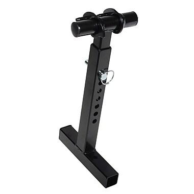 Drive Medical Power Wheelchair Front Rigging Hanger Bracket for Elevating Leg rests