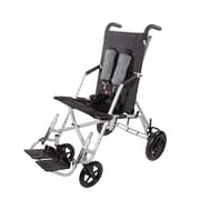"Wenzelite Wenzelite Trotter Mobility Rehab Stroller, 16"" Seat Size"