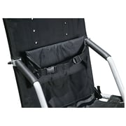 Wenzelite Lateral Support and Scoli Strap for Trotter Mobility Stroller