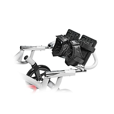 Wenzelite Foot and Ankle Positioner for Wenzelite Trotter Convaid Style Mobility Rehab Stroller