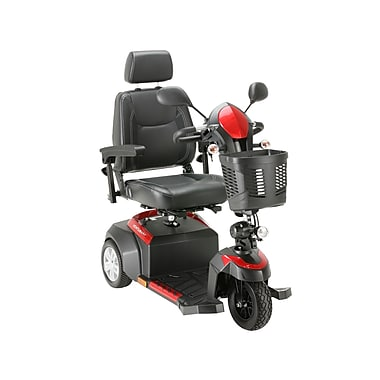 Drive Medical Ventura 3 Wheel Scooter, 18