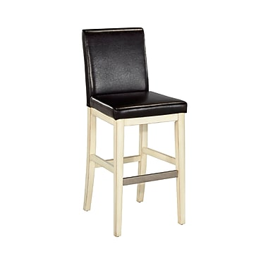 Home Styles Nantucket Chair Wood Bar Stool