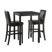 Home Styles Nantucket Solid Hardwood & Engineered Wood Bistro Set