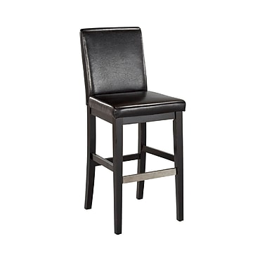 Home Styles Nantucket Hardwood Solids Bar Stool Chair
