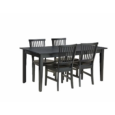 Home Styles Arts & Crafts Dining Set