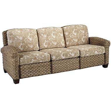 Home Styles Cabana Banana 3-Seat Sofa