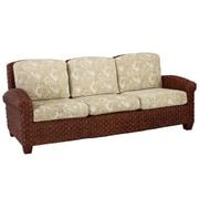 Home Styles Cabana Banana 3 Seat Sofa