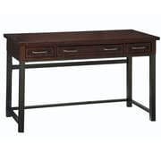 Home Styles Cabin Creek Executive Desk, Chestnut (5411-15)