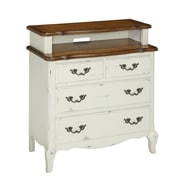 Home Styles rench Countryside Media Chest