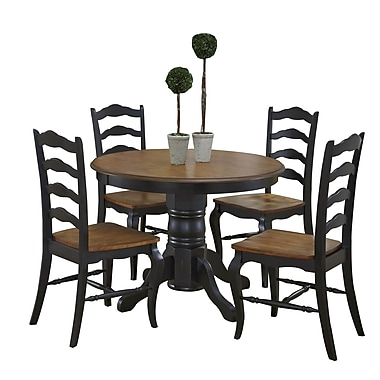 Home Styles Dining Set French Countryside 5 Piece