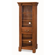 Home Styles Poplar Solids and Cherry Veneers Aspen Pier Cabinet