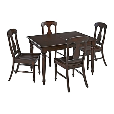 Home Styles Bermuda 5/Piece Dining Set