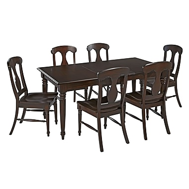 Home Styles Bermuda Dining Set 7-Piece