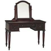 Home Styles 61.25 Wood Vanity