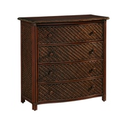 Home Styles Marco Island Wood Drawer Chest