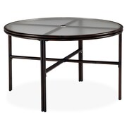 Home Styles 42 Aluminum Dining Tables