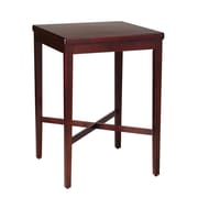 Home Styles 42.2 Asian Hardwood Cherry Pub Table