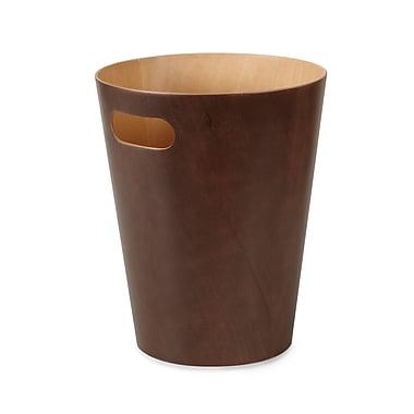 Umbra Woodrow Can, Espresso
