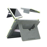PureGear® Carrying Case With Kickstand For Apple iPad 3/4, Gray