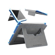 PureGear® Carrying Case With Kickstand For Apple iPad 3/4, Blue